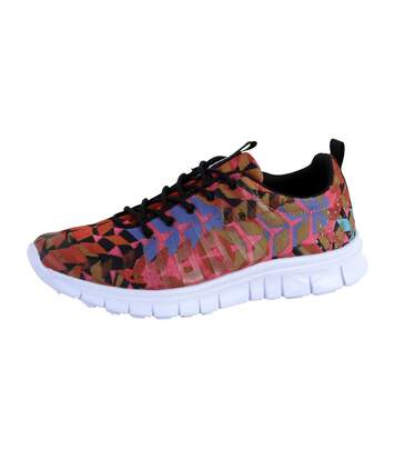 Basket Desigual Runner Patch