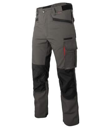 Pantalon de travail Würth MODYF Nature gris