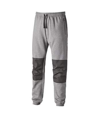 Dickies - Pantalon De Jogging - Unisexe (Gris chiné) - UTPC3770