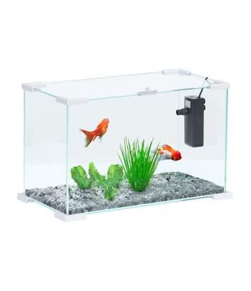 Aquarium Nanolife first