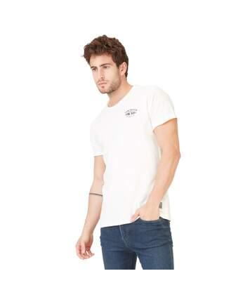 T-shirt homme Gardy Ecru