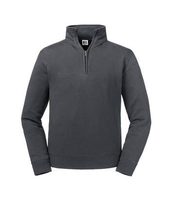 Russell - Sweat Authentique - Homme (Gris) - UTPC4069