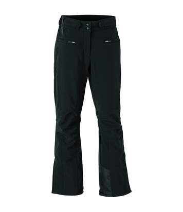 Pantalon ski femme noir - JN1051