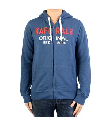 Sweat A Capuche Kaporal Turin Medieval