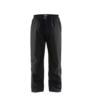 Pantalon de pluie Blaklader respirant coupe-vent