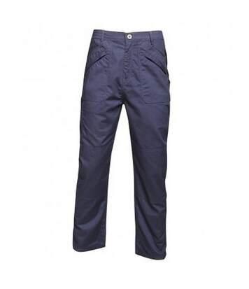 Regatta - Pantalon Classique Action - Homme (Bleu marine) - UTPC3313