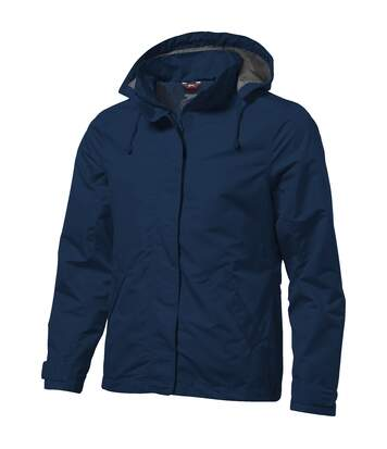 Slazenger Mens Top Spin Jacket (Navy) - UTPF1779