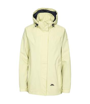 Trespass Womens/Ladies Nasu II Waterproof Shell Jacket (Limelight) - UTTP3377