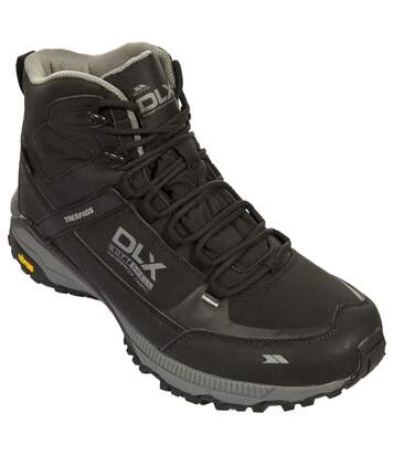 Trespass Mens Renton Waterproof Walking Boots (Black) - UTTP1145