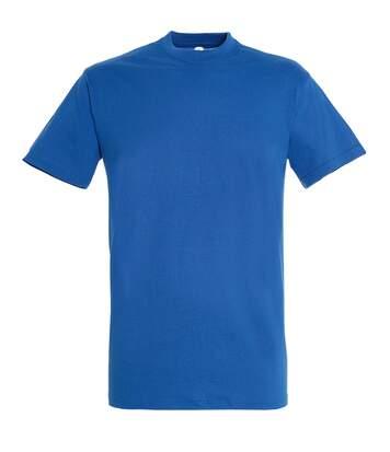 SOLS - T-shirt REGENT - Homme (Bleu roi) - UTPC288