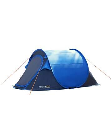 Regatta - Tente Instantanée 2 Places Malawi (Bleu) - UTRG495