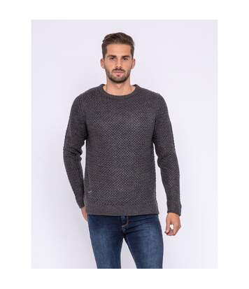 Pull col rond LUMARK - RITCHIE