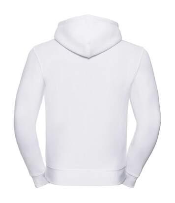 Russell - Veste À Capuche Authentic - Homme (Blanc) - UTBC1499