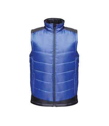 Regatta Mens Uproar Softshell Jacket (New Royal Blue/Navy) - UTRG4097