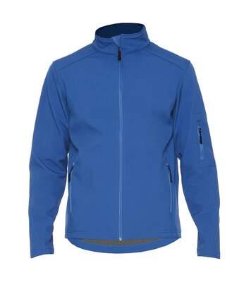 Gildan Mens Hammer Soft Shell Jacket (Royal Blue) - UTPC3990