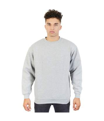 Absolute Apparel - Sweat-Shirt Magnum - Homme (Gris) - UTAB111