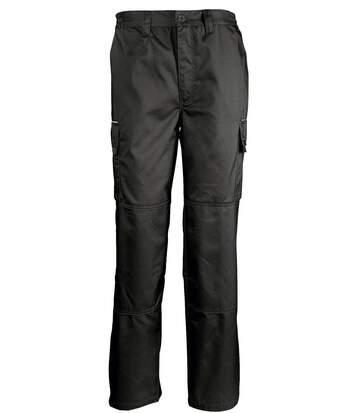 Pantalon de travail - workwear - PRO 80600 - noir