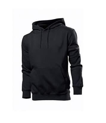 Stedman Mens Classic Hood (Black Opal) - UTAB287