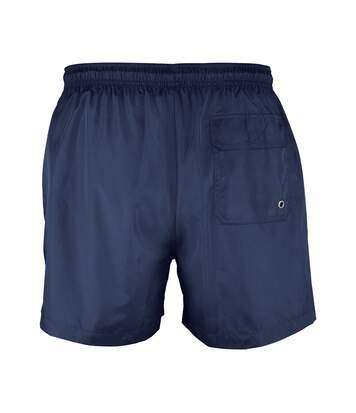 SOLS Mens Sunrise Contrast Swimming Shorts (French Navy) - UTPC3643