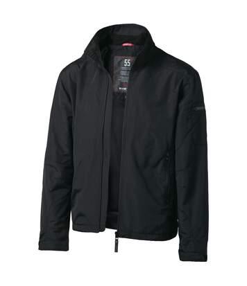 Nimbus Ladies/Womens Windproof Waterproof Providence Jacket (Black) - UTRW917