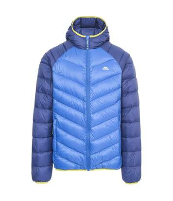 Trespass Mens Rusler Down Jacket (Blue) - UTTP3777