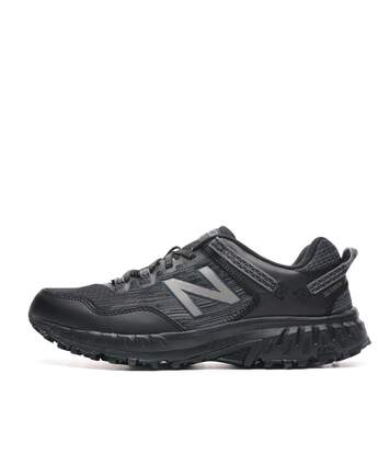Chaussures de running noires homme New Balance