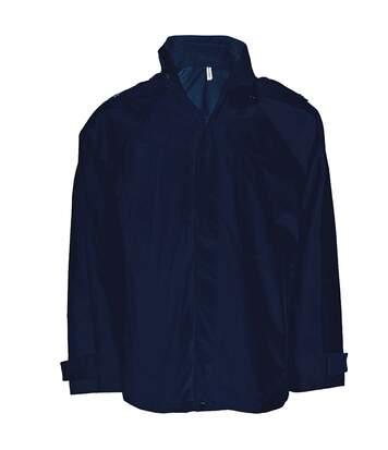 Kariban Mens 3-in-1 Waterproof Performance Jacket (Navy) - UTRW729