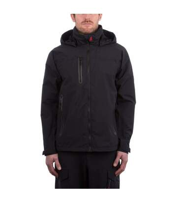 Musto Mens Sardinia II BR1 Jacket (Black/Black) - UTRW5608