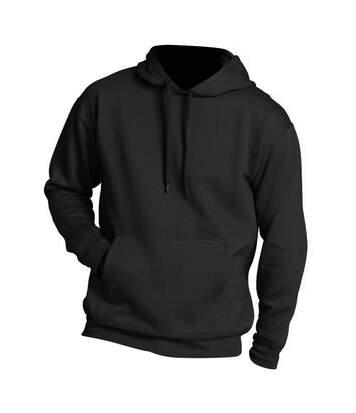 Sols Slam - Sweatshirt À Capuche - Homme (Rouge) - UTPC381