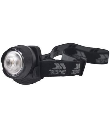 Trespass Flasher - Lampe Frontale Led (Noir) - UTTP516