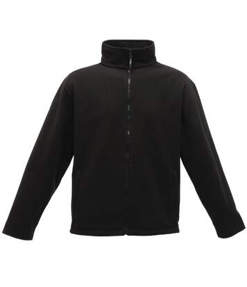 Regatta Professional Mens Thor 300 Fleece Jacket (Black) - UTRW3990
