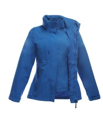 Regatta Professional Mens Kingsley 3-in-1 Waterproof Jacket (Oxford Blue) - UTRG2174