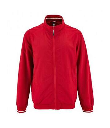 SOLS Mens Ralph Jacket (Red) - UTPC3134