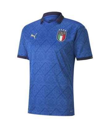 Italie Maillot domicile réplica homme Puma 2020/21