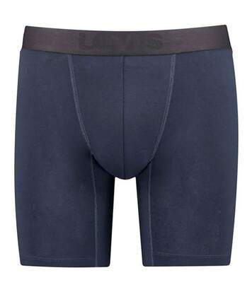 LEVI'S Boxer long Homme Lyocell MOVEMENT Marine