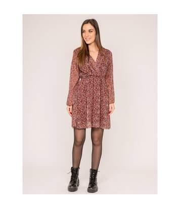 Robe courte ITEMIS - Dona X Lisa