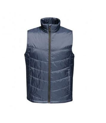 Regatta Mens Stage II Insulated Bodywarmer (Black) - UTPC3295