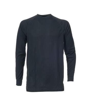 Trespass Flex360 - T-Shirt Thermique À Manches Longues - Adulte Unisexe (Noir) - UTTP945