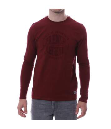 Tee Shirt Bordeaux Homme HUNGARIA FRENCH