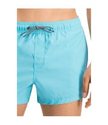 Puma Mens Swim Shorts (Aqua Blue) - UTRD605