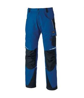 Dickies - Pantalon Pro - Homme (Bleu roi/noir) - UTRW6208
