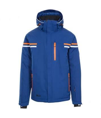 Trespass Mens Gonzalez DLX Ski Jacket (XS) (Twilight) - UTTP4901