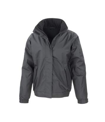 Result Core Mens Channel Jacket (Red) - UTBC914