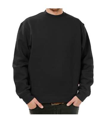 Casual Original Mens Sweatshirt (Black) - UTAB258