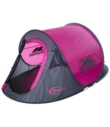 Trespass - Tente SWIFT (Rose) (Taille unique) - UTTP4389