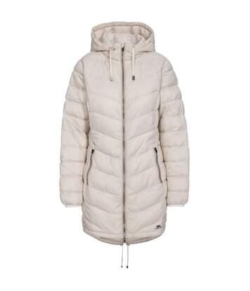 Trespass Womens/Ladies Rianna Casual Jacket (Fawn) - UTTP4791