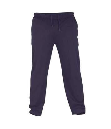 Duke - Pantalon De Jogging Rory - Homme (Bleu marine) - UTDC135