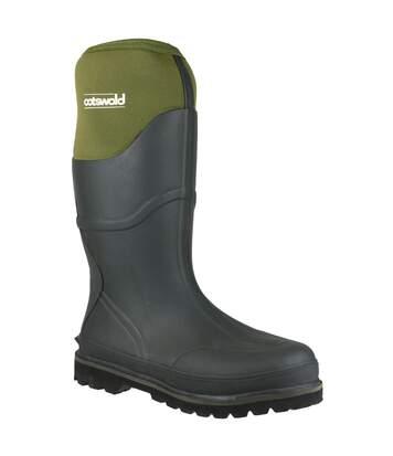 Cotswold Ranger - Bottes En Caoutchouc - Homme (Vert) - UTFS2855