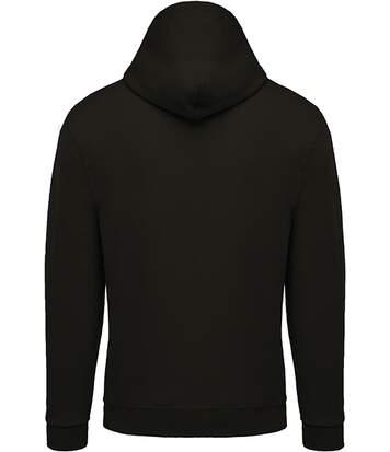 Sweat-shirt capuche