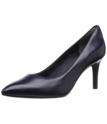 Rockport - Escarpins Total Motion - Femme (Bleu) - UTFS5991